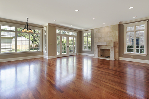 Wood floor Cleaning - Wood Floor Cleaning IBX Services