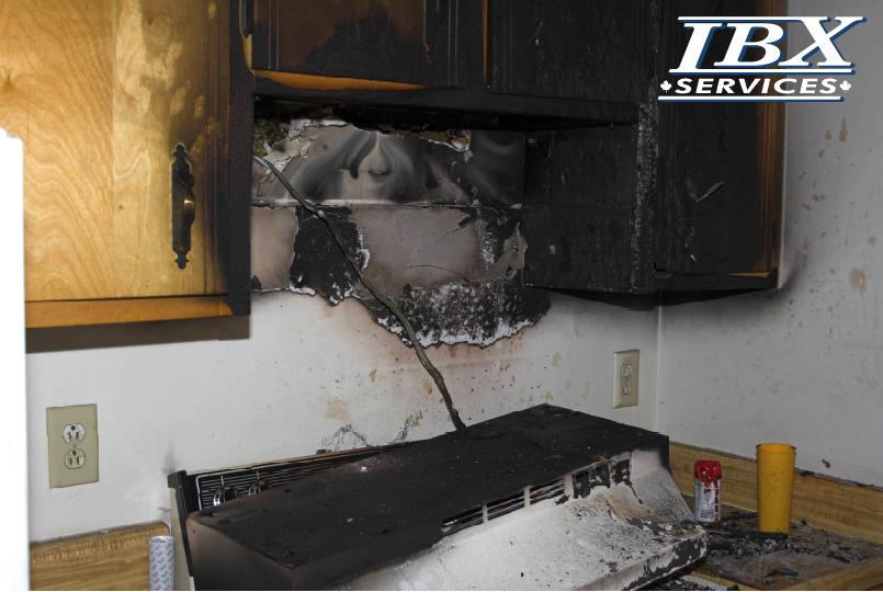 5 Smoke Damage Cleanup Tips