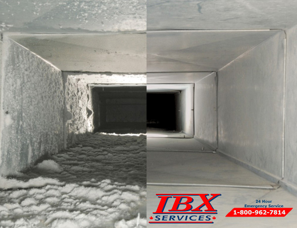 Furnace Cleaning and Air Duct Cleaning