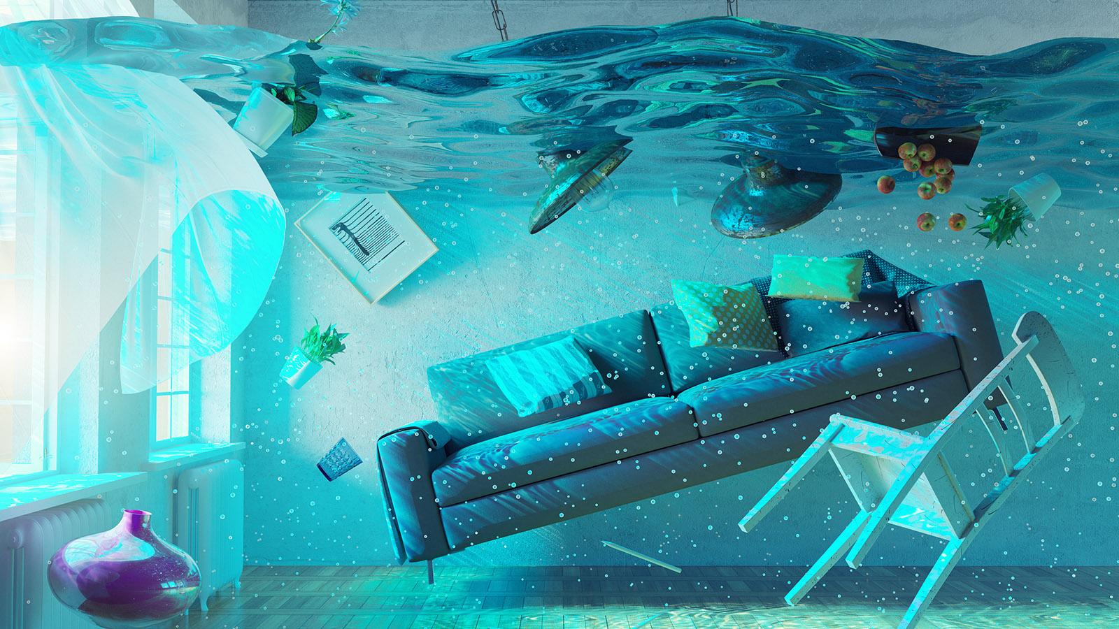 Water Damage Emergency Tips
