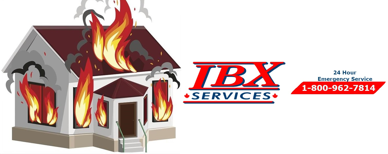 How to claim for fire damage in your business