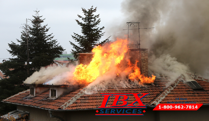 Dos And Don'ts For Fire And Smoke Damage