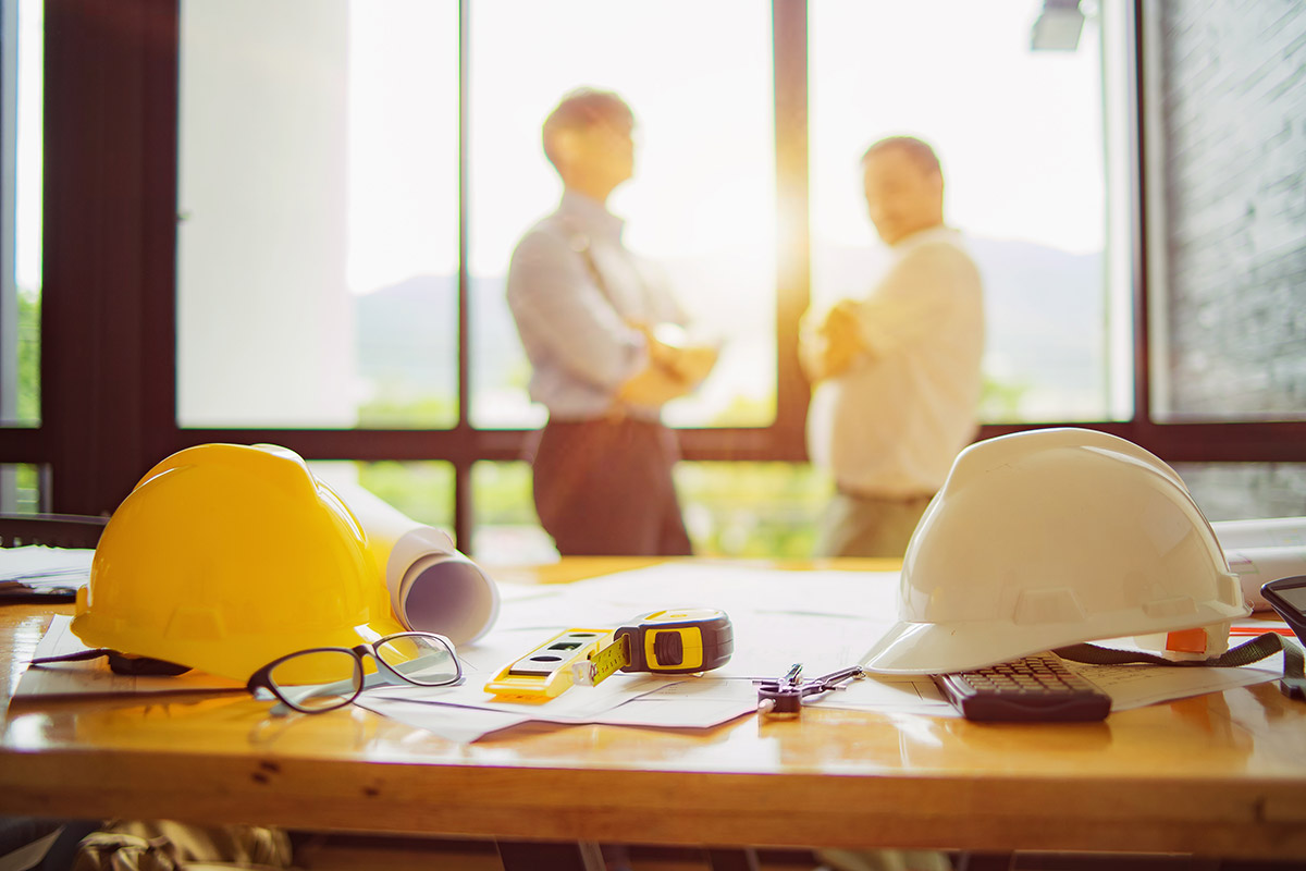 quality general contractor