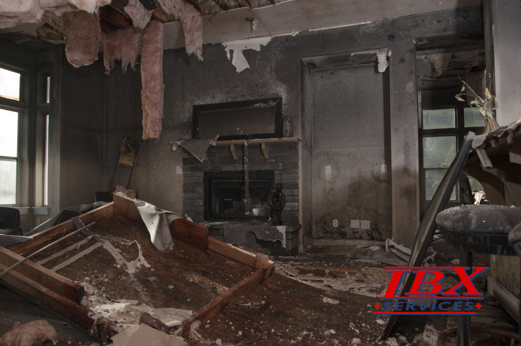 Why Immediate Fire Damage Restoration is So Important