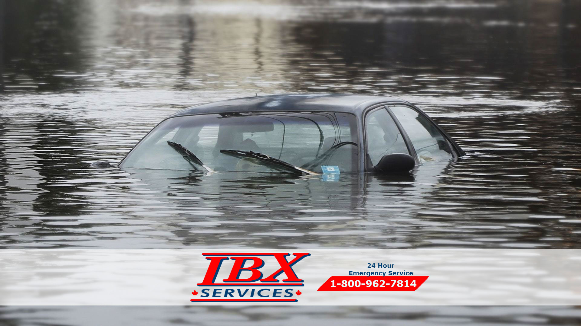 Flood Damage – How To Protect The Car?