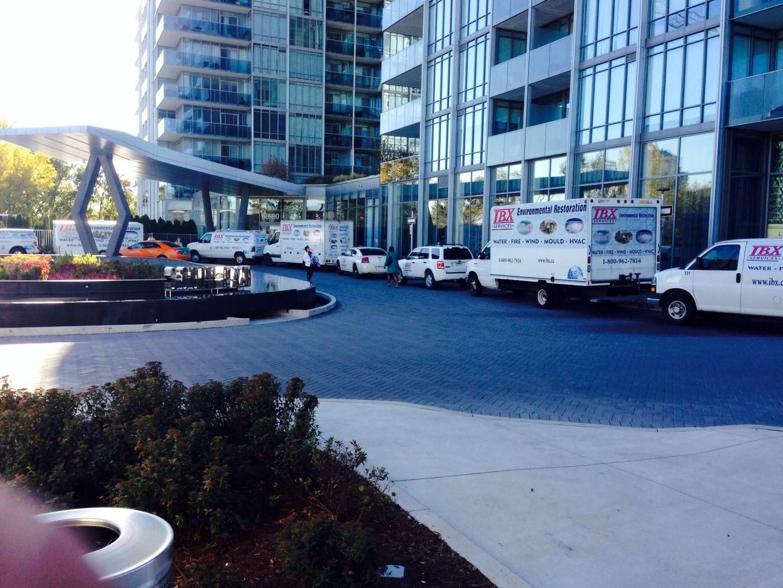 Condominium Infection Control & Prevention Services