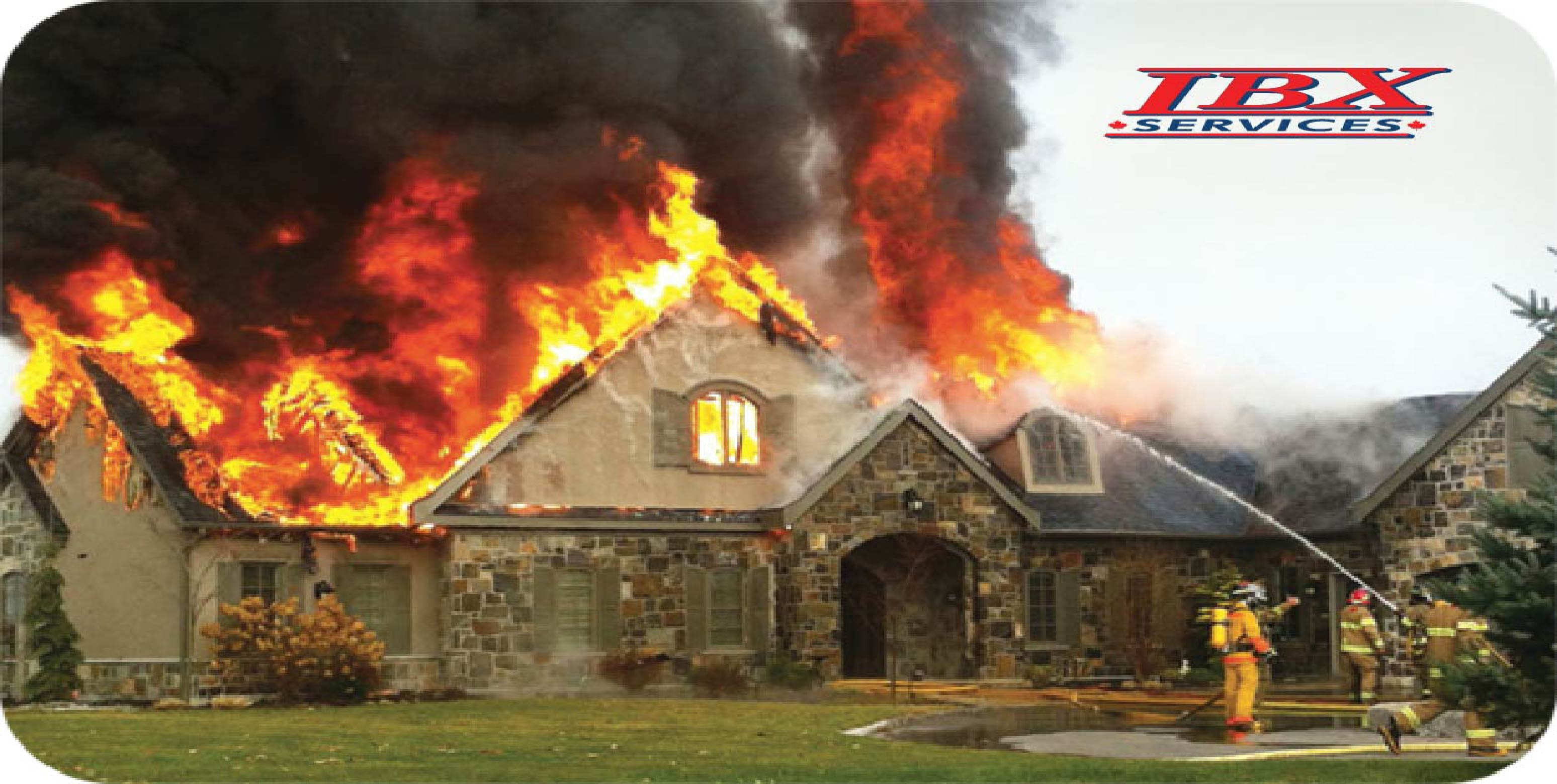 How Long Does Fire Restoration Take?