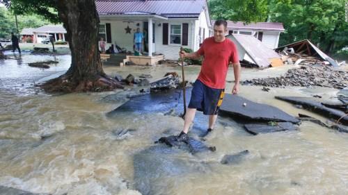 water emergencies