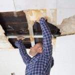 Restorating-Water-Damage-in-a-Commercial-Space